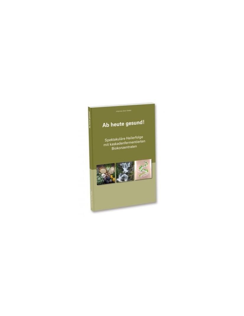 Buch: Ab heute gesund (1Stk.)