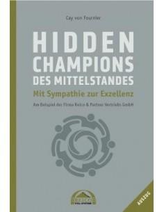 Buch: 'Hidden Champions des...