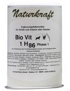 Bio Vit 1H86 Phase 1