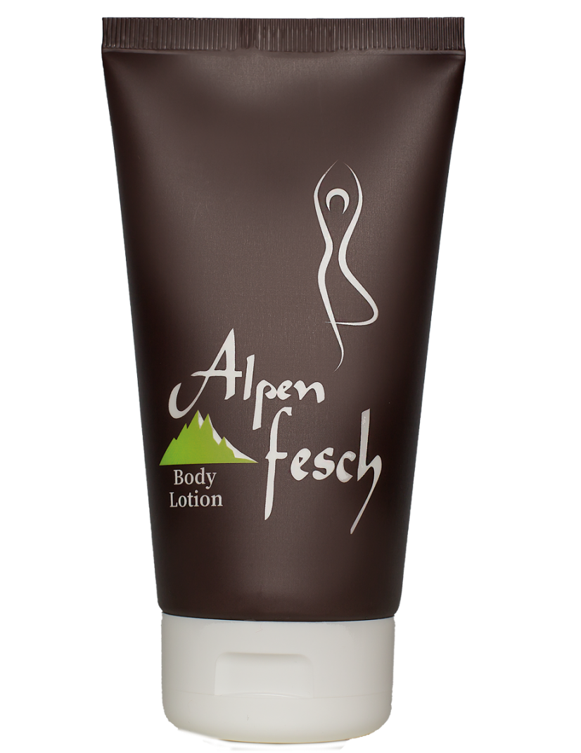 Alpenfesch Bodylotion 150 ml