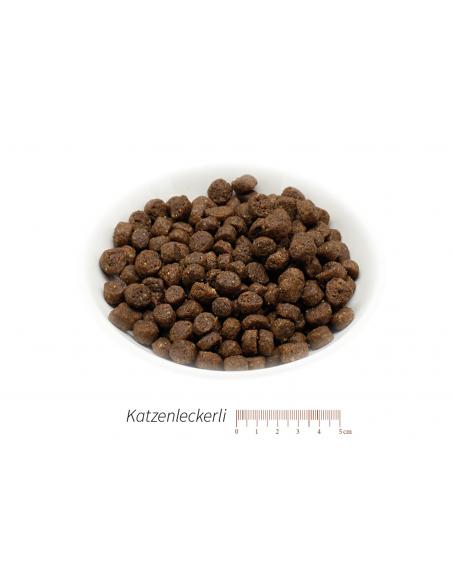 Katzenleckerli