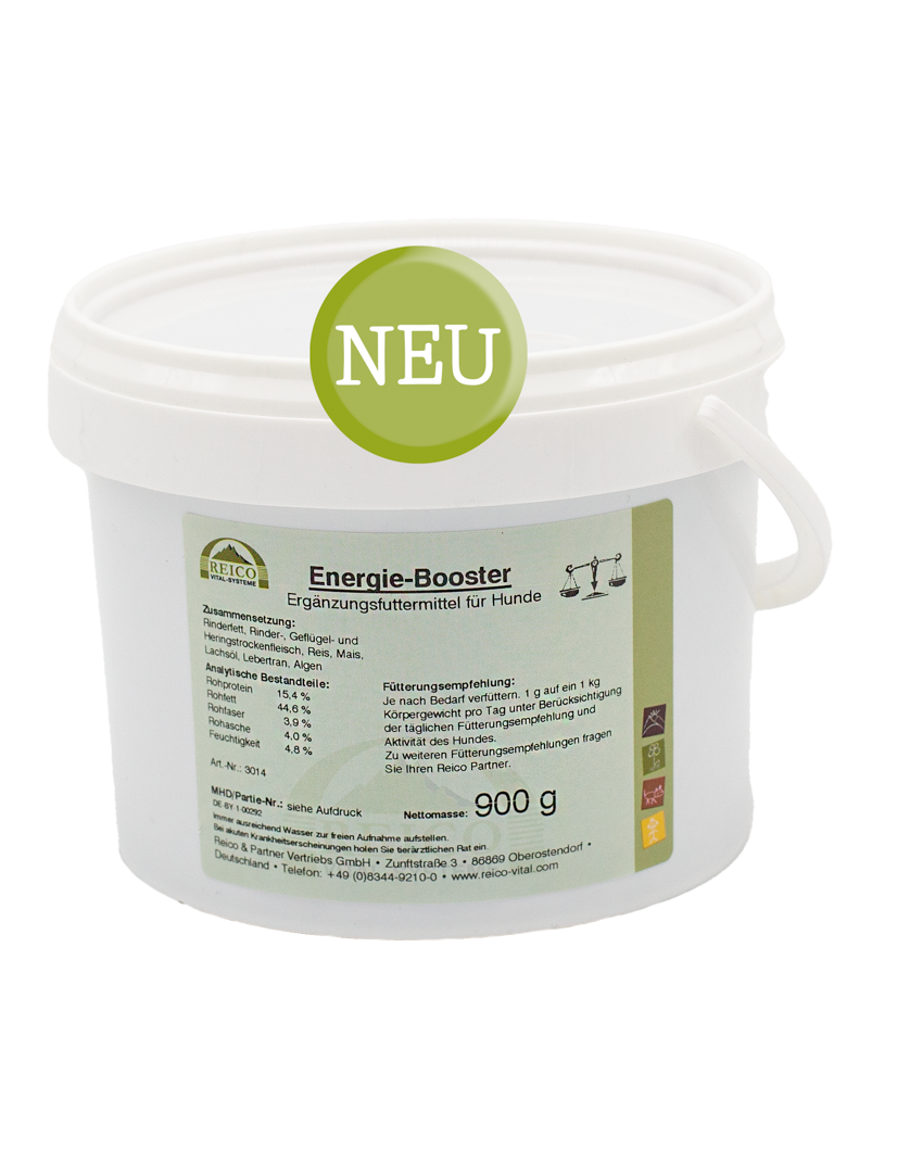 Energie-Booster