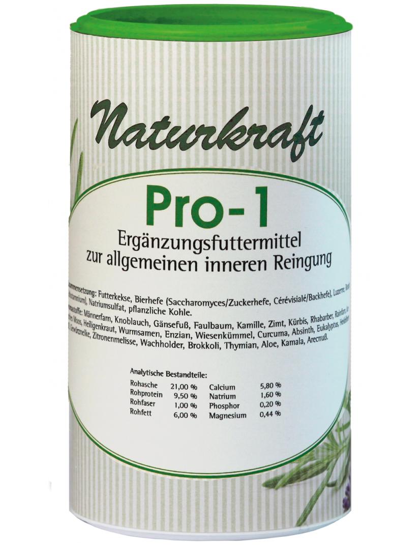 Naturkraft Pro-1