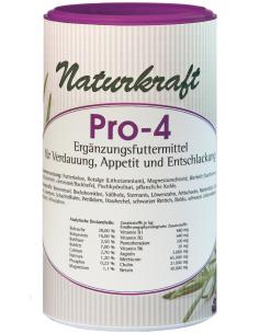 Naturkraft Pro-4